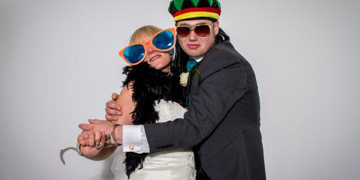 Kate + Chris - a Falmouth Wedding