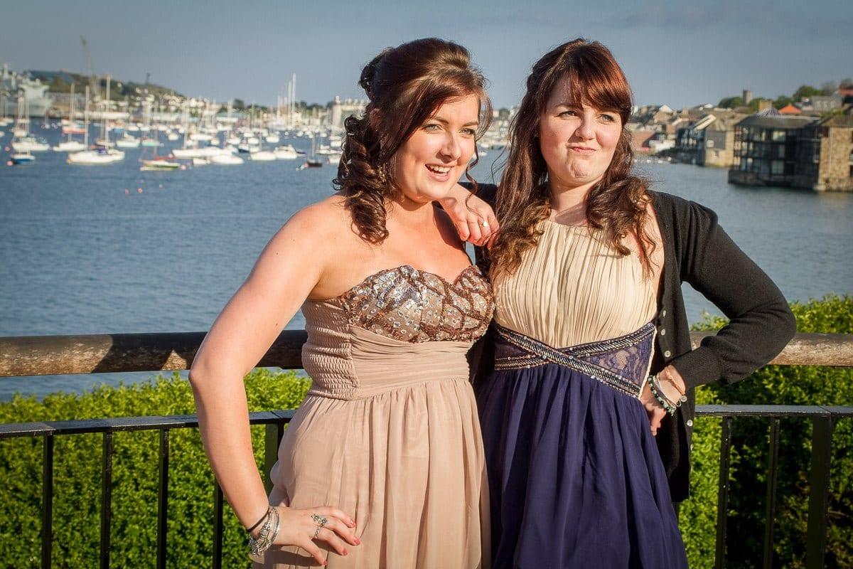Gemma & Steve - a Greenbank Hotel Wedding - Falmouth
