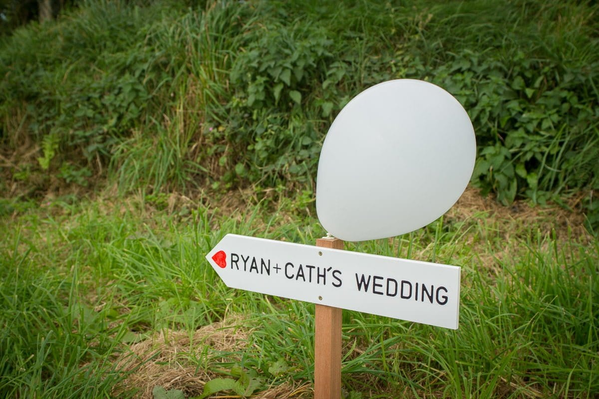 Cornwall Wedding with Cath & Ryan