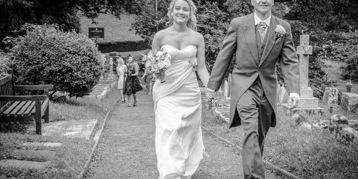Cornwall Wedding - Cath & Ryan
