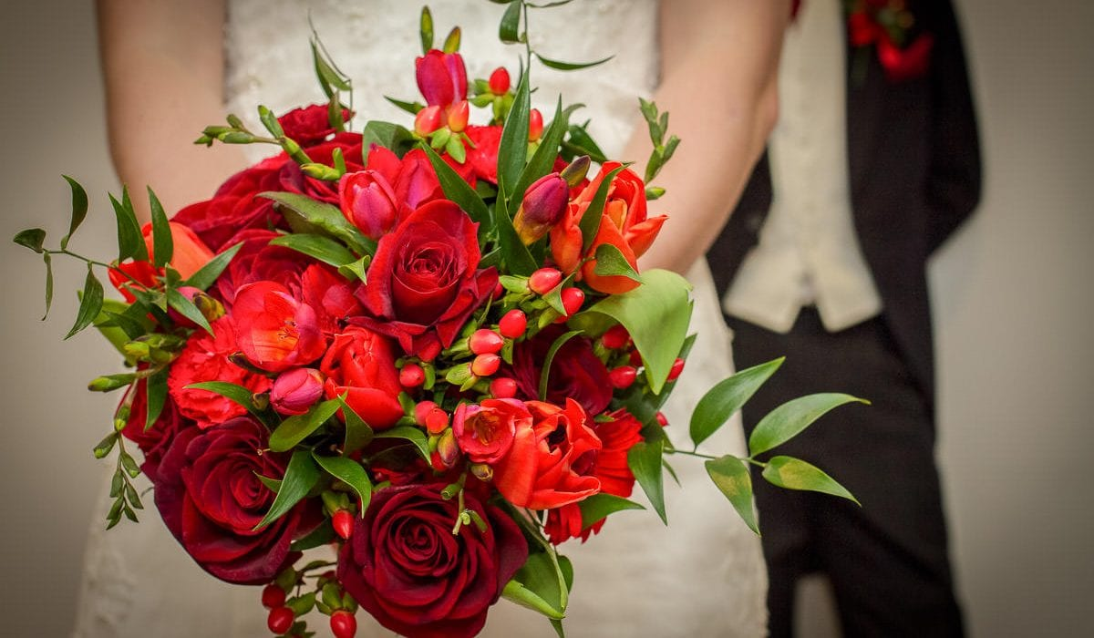 Lee-Ann & Matt's Wedding - Carnmarth Hotel - Newquay