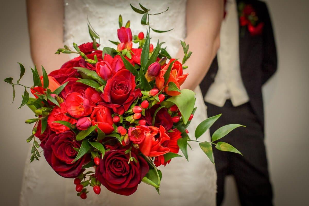 Carnmarth Hotel Wedding
