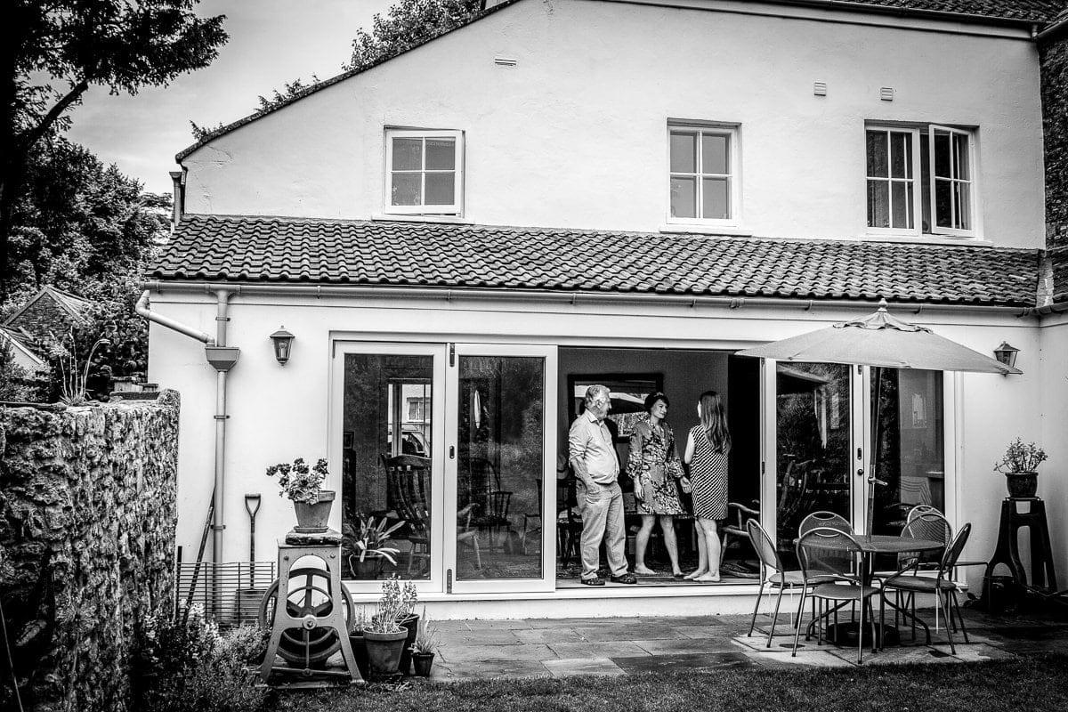 Somerset Farm Wedding - Emily & Martyn