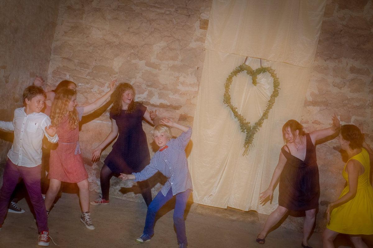 Emily + Martyn - a Stowford Manor Farm Wedding - Somerset