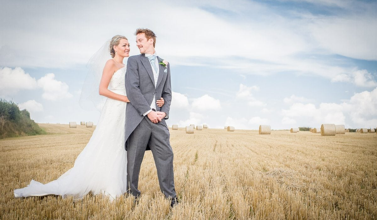 Lara & Tom - a Newquay Wedding