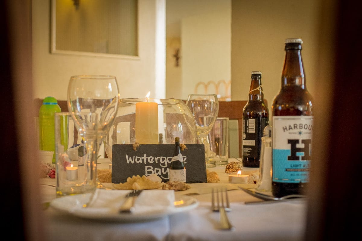 Tom + Lara - a Newquay Wedding