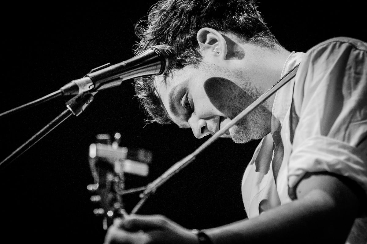 Nick Mulvey - Sivu - Live in Falmouth