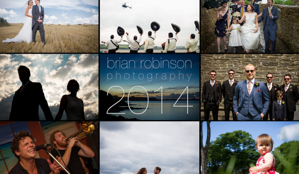 Best of 2014 - Brian Robinson Photography