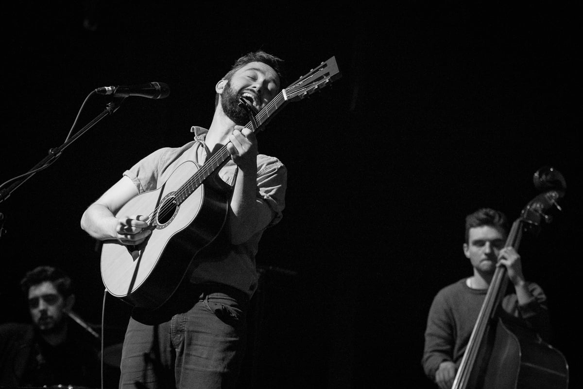 Villagers - Live - Falmouth
