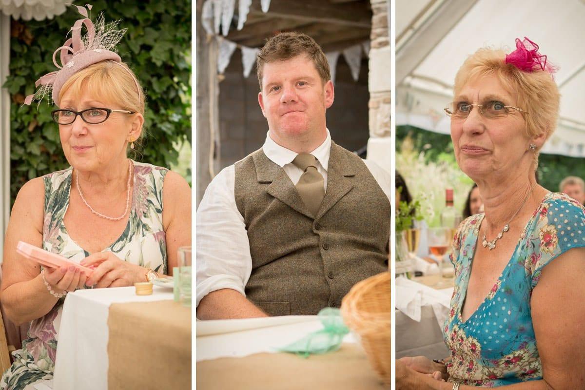 Fee & Steve – A Devon Farm Wedding