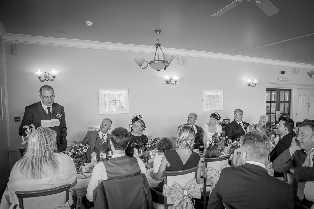 Porth veor wedding