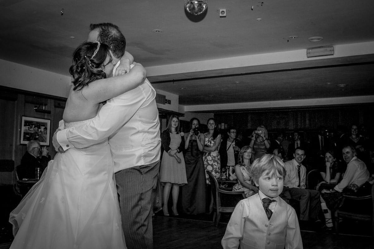 Hotel California Wedding - Newquay with Siobhan & Tom