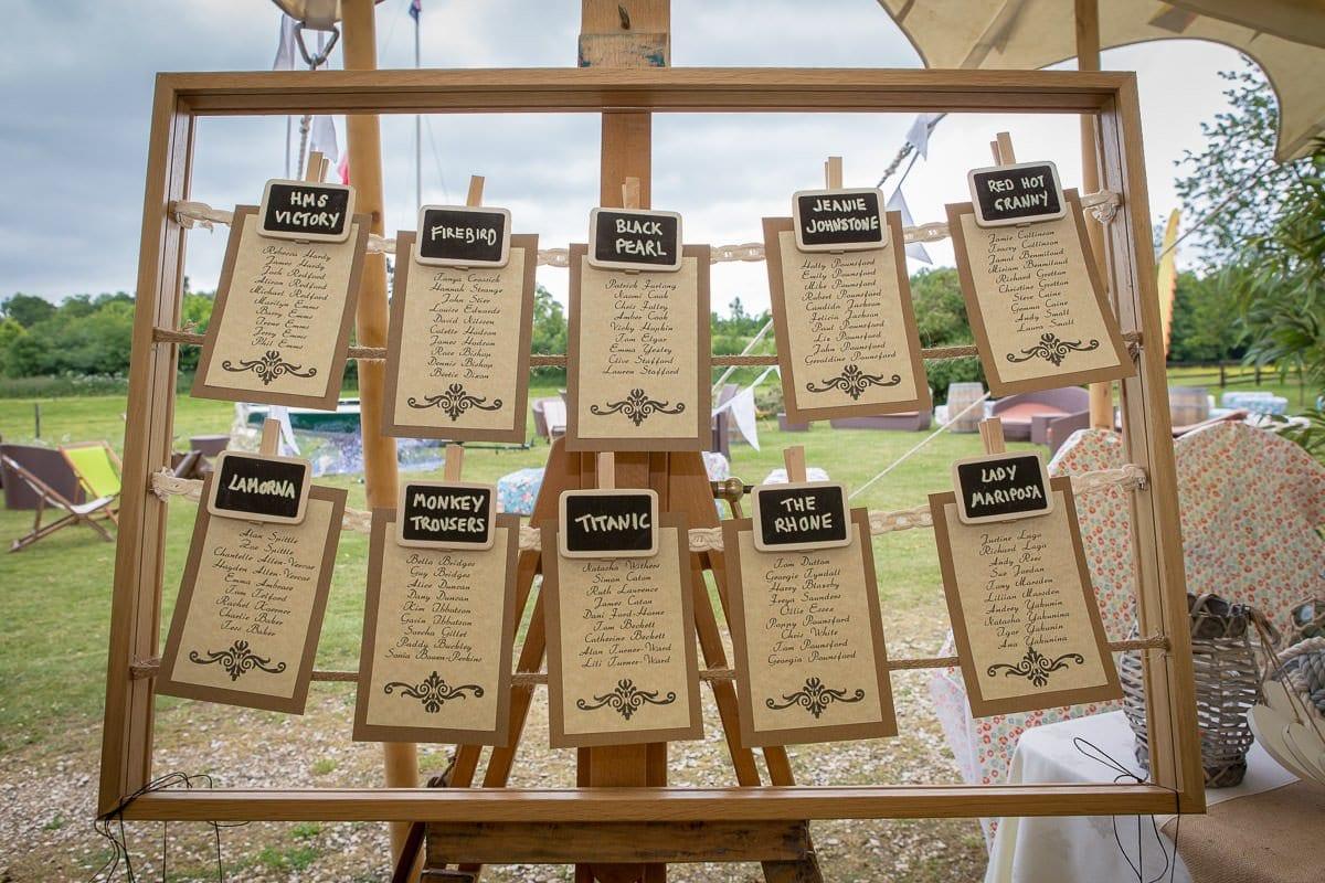 Sparkford Hall Wedding