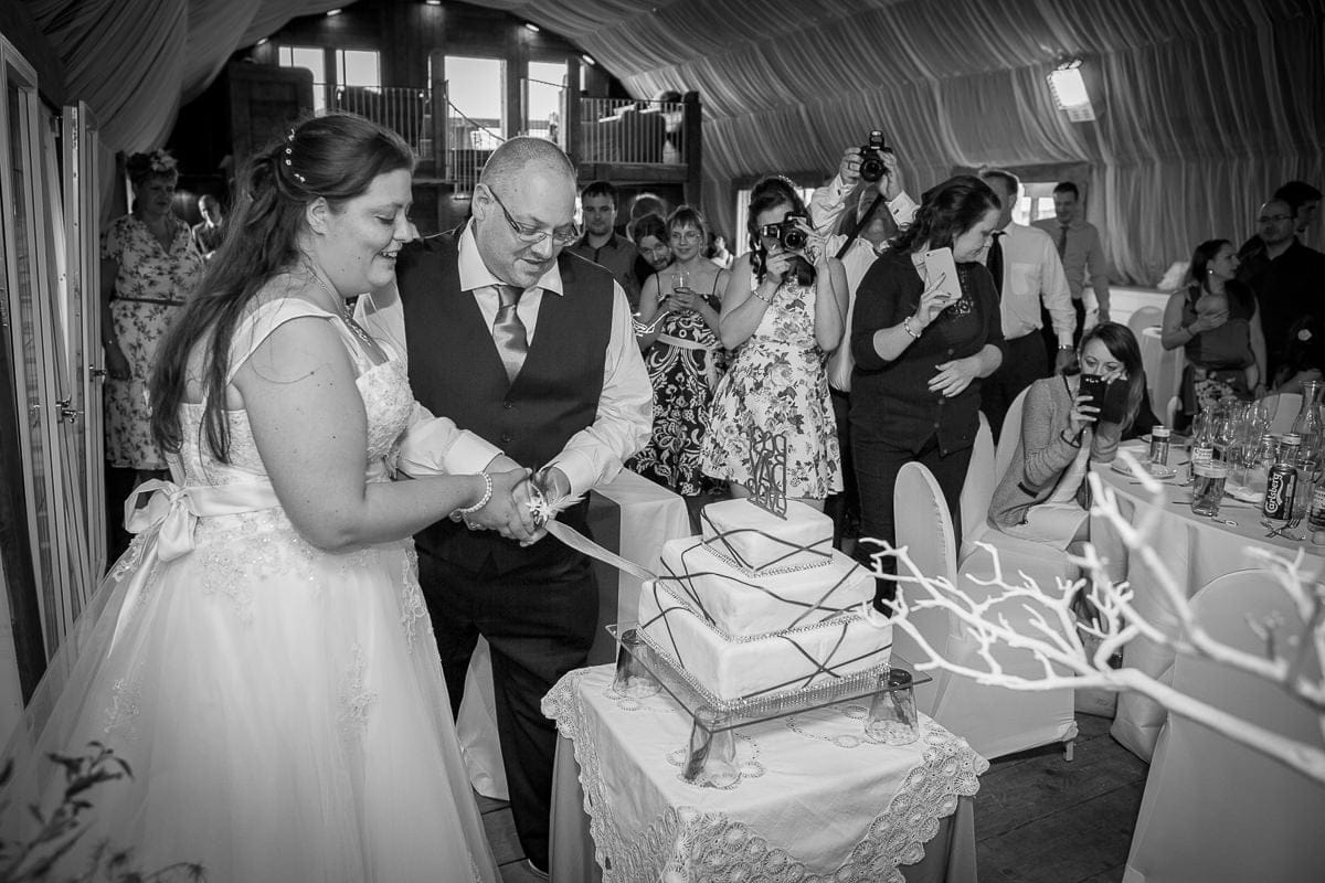 Cambridgeshire Wedding - Jess & Jon