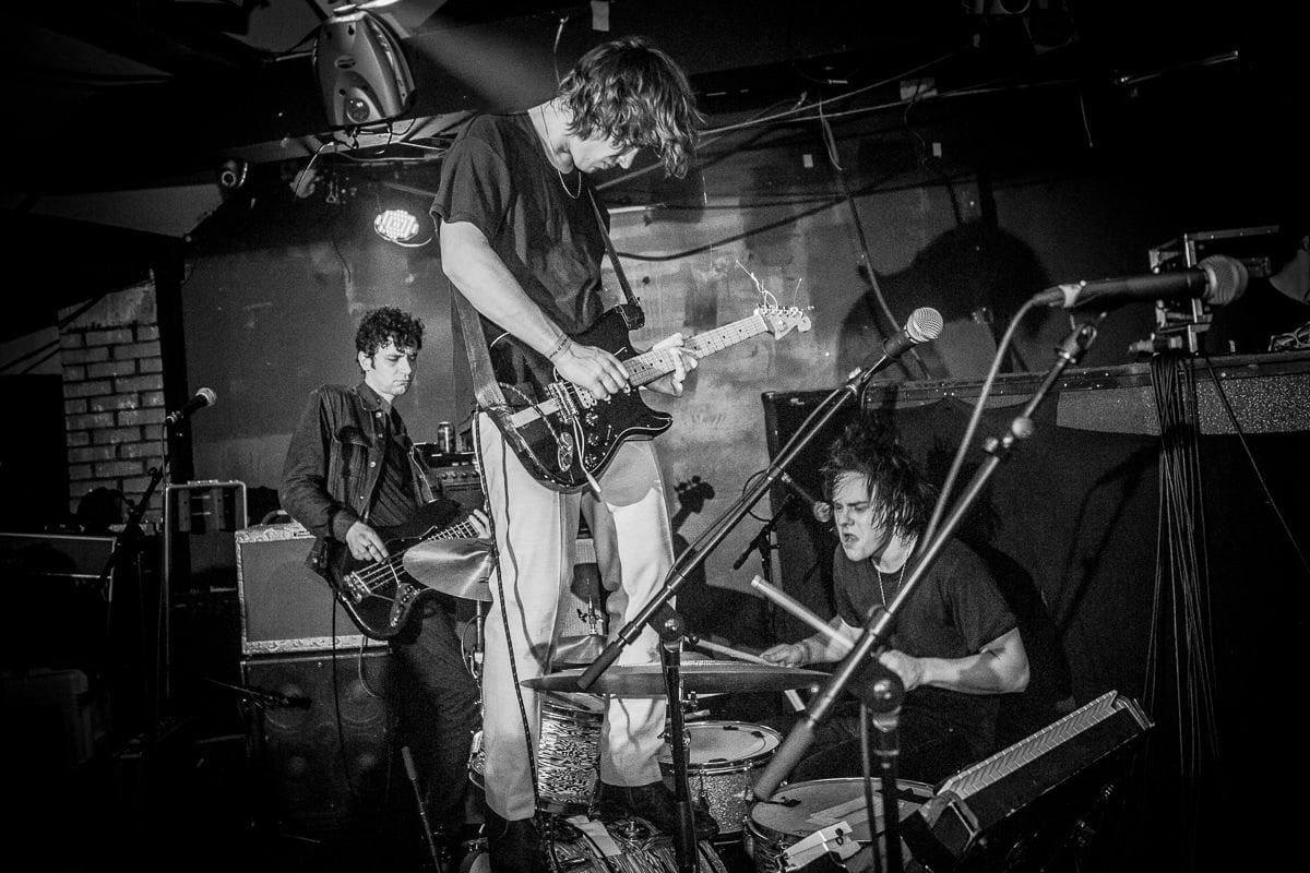YAK Live - Falmouth