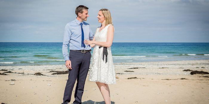 Heartlands Cornwall Wedding - Natalie & Stuart