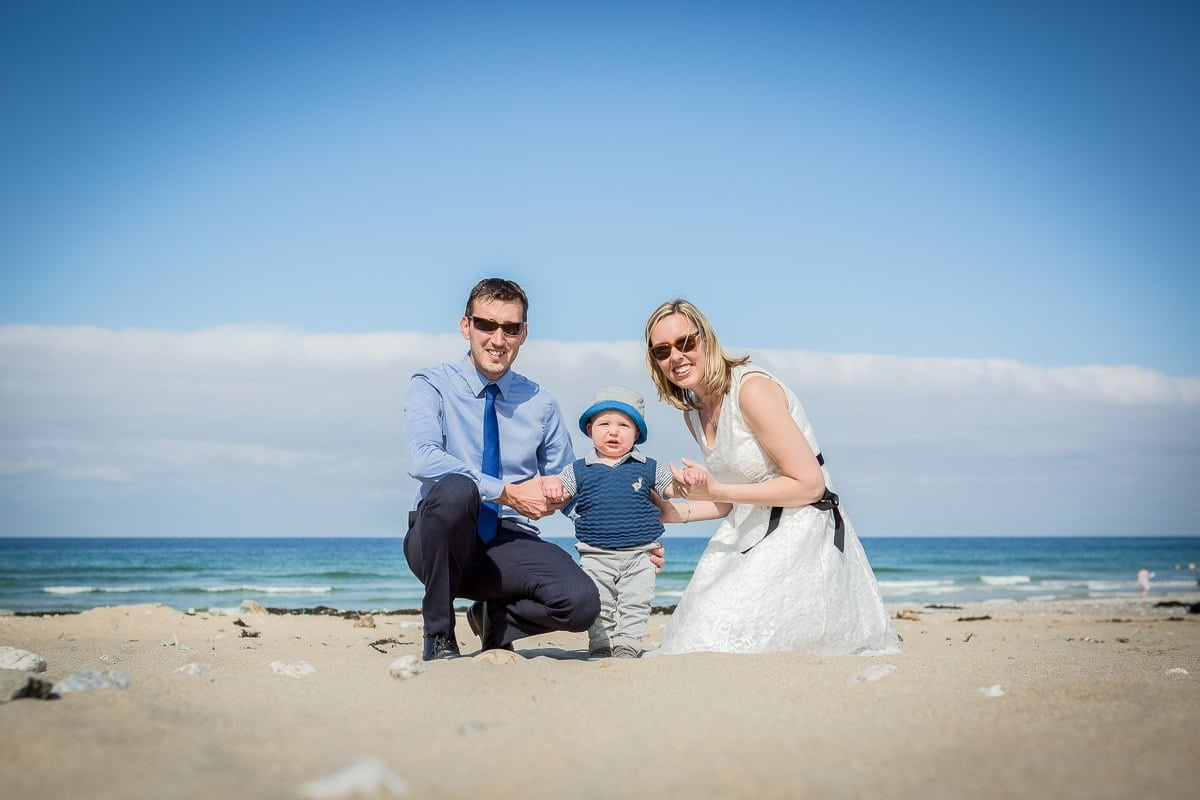 Heartlands Cornwall Wedding