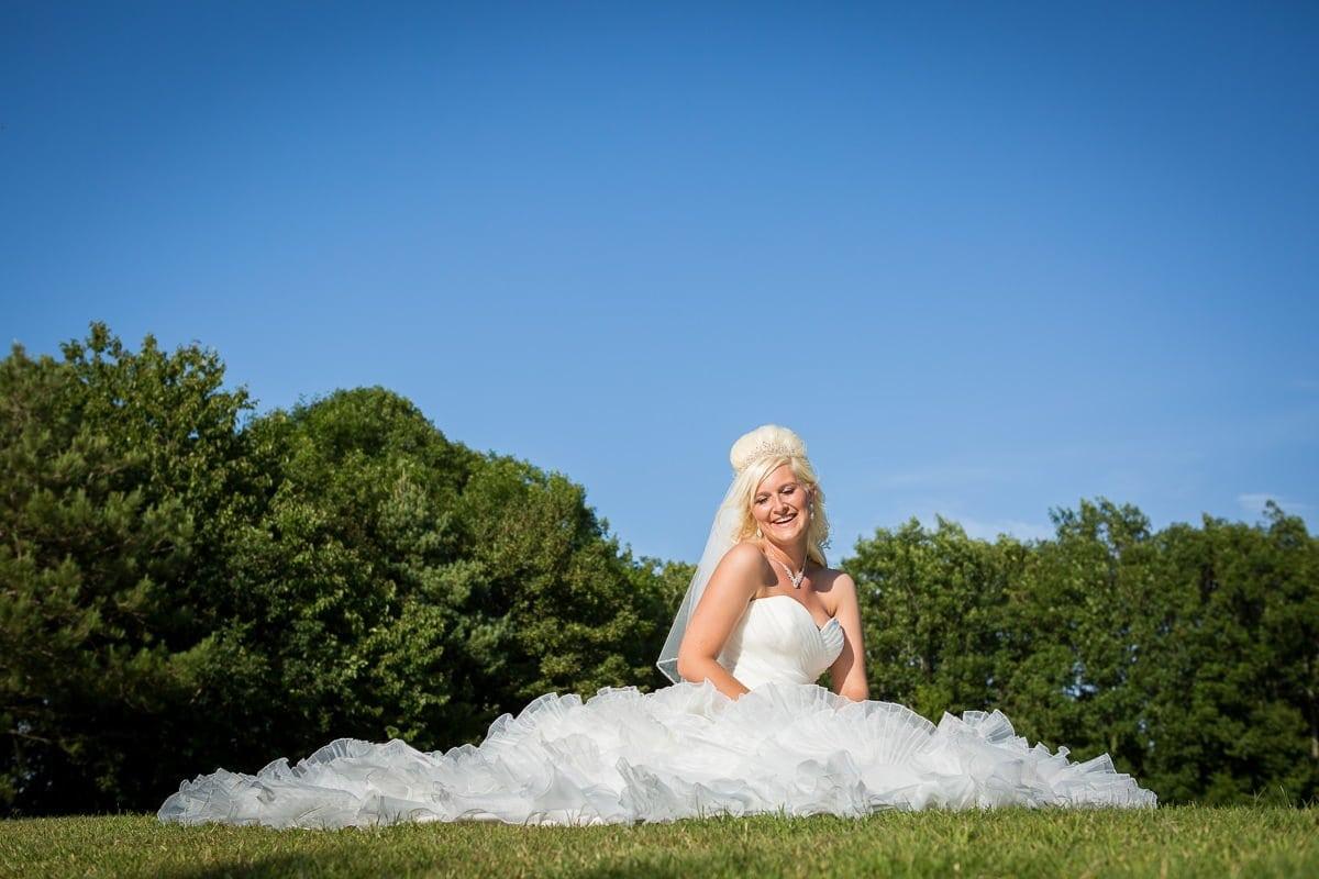 Devon Wedding - Jenine & Rich-15