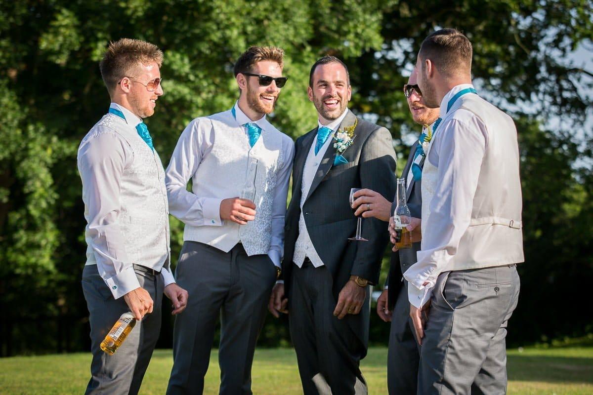 Devon Wedding - Jenine & Rich-18
