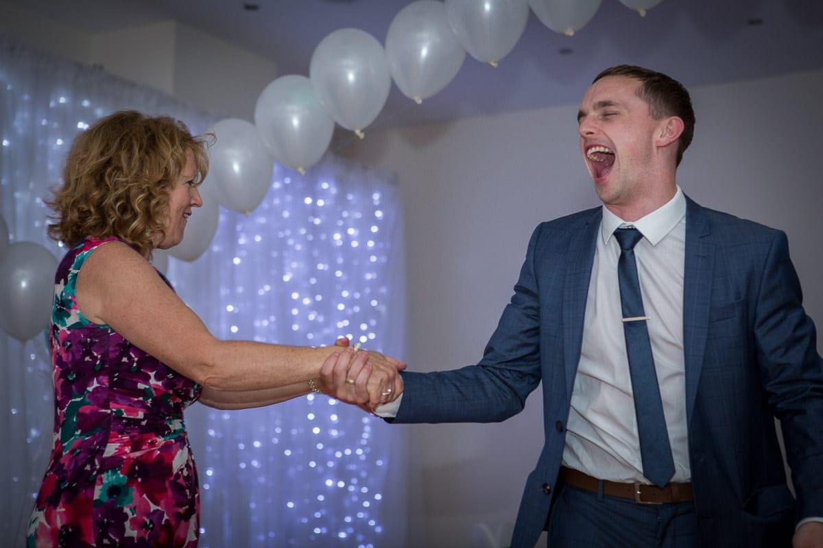 Devon Wedding - Jenine & Rich-20