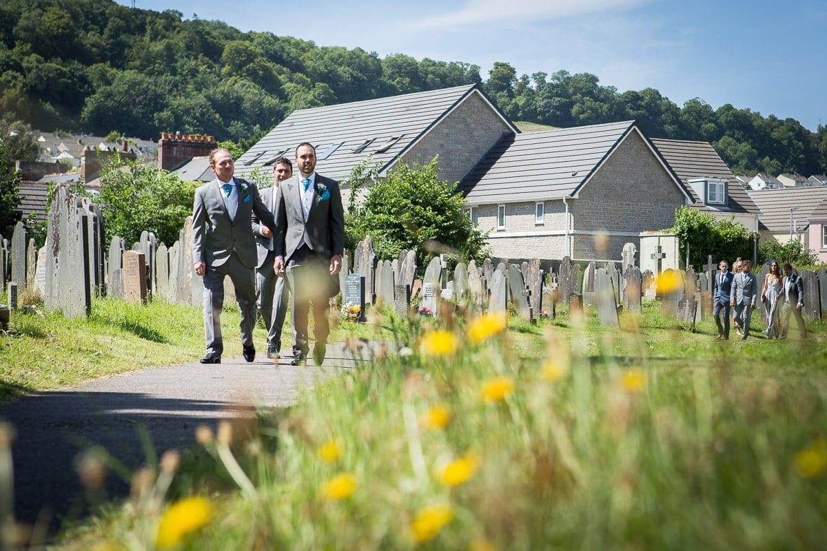 Devon Wedding - Jenine & Rich-3