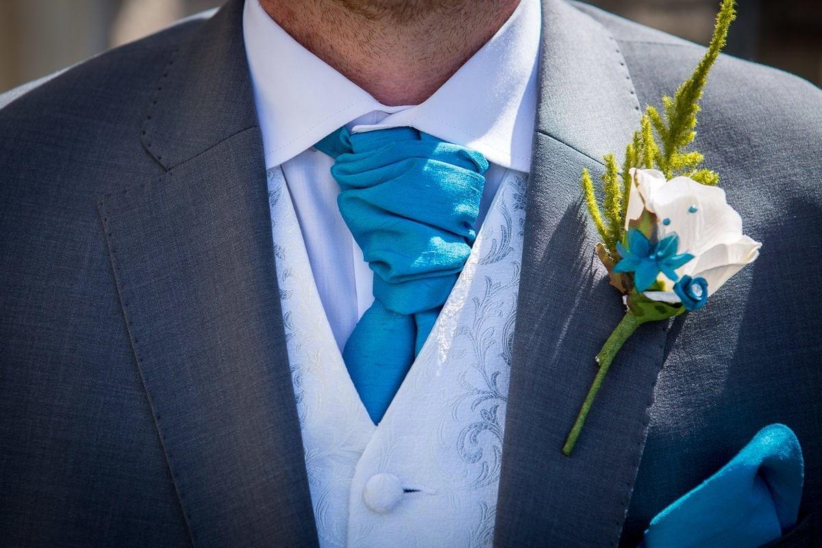 Devon Wedding - Jenine & Rich-4