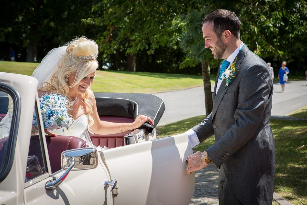 Devon Wedding - Jenine & Rich-7