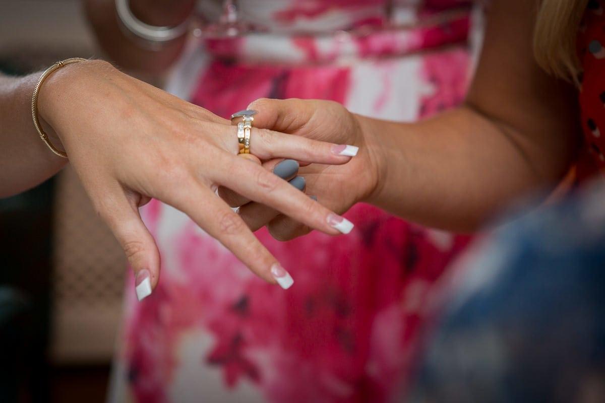Devon Wedding - Jenine & Rich-9
