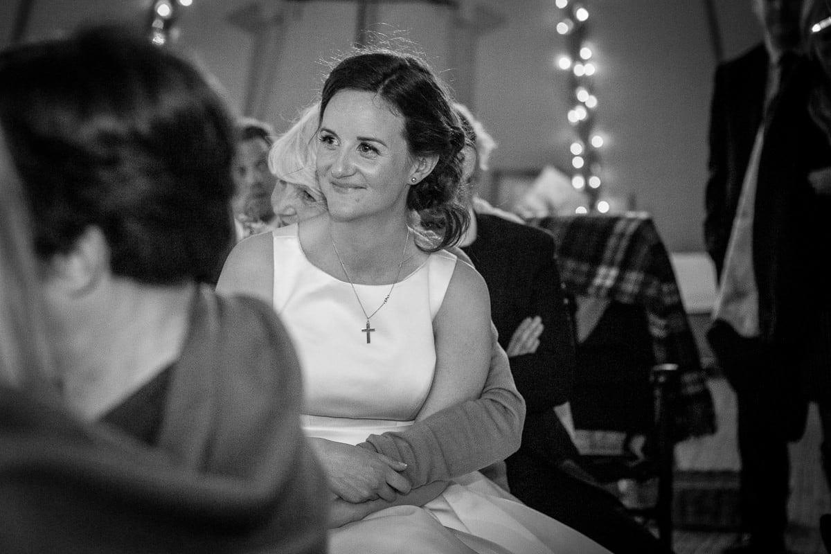 Sheffield Woodland Wedding - Beth & Adam