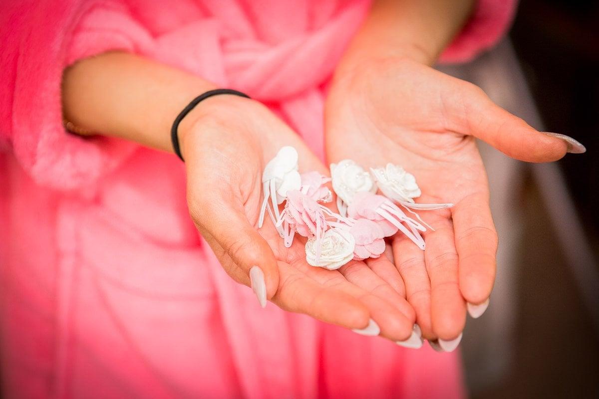 Newquay Wedding - Leanne & Harry