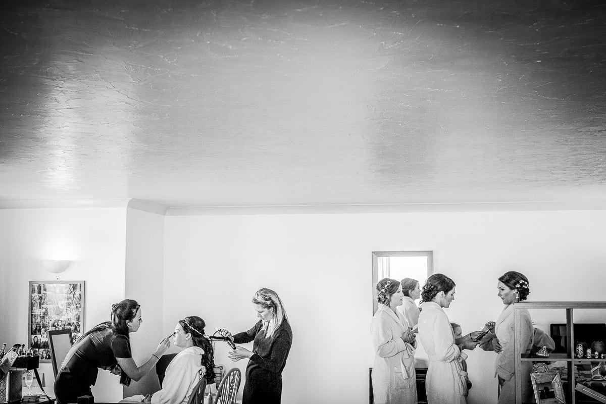 Newquay Wedding - Leanne & Harry