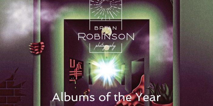 Albums of the year - 2016