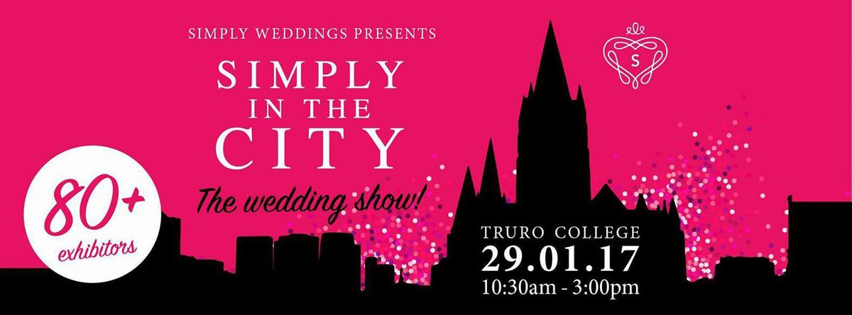 Simply in the City Wedding Show