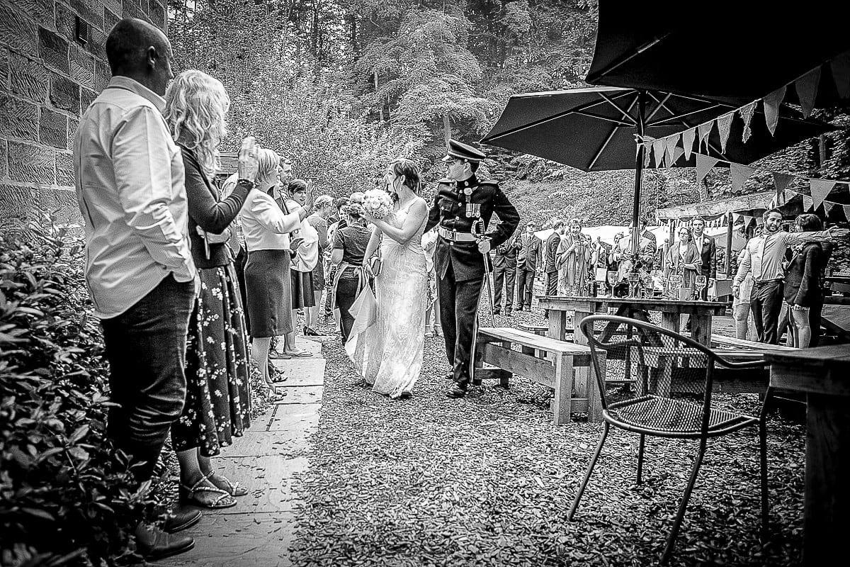 Fiona & Andrew - Yorkshire Wedding