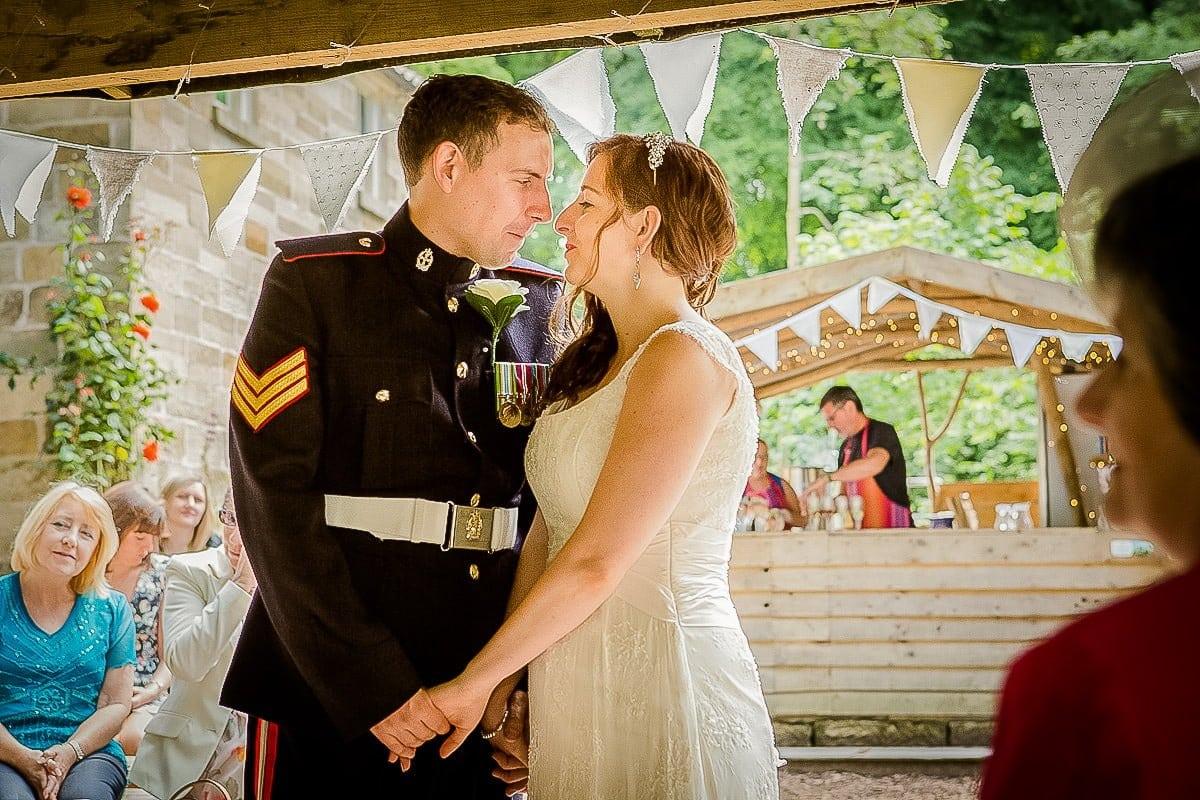 Fiona fitzroy wedding