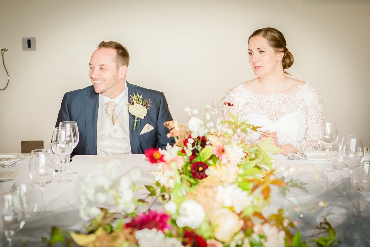 Joanna & Karl - Scarlet Hotel Wedding