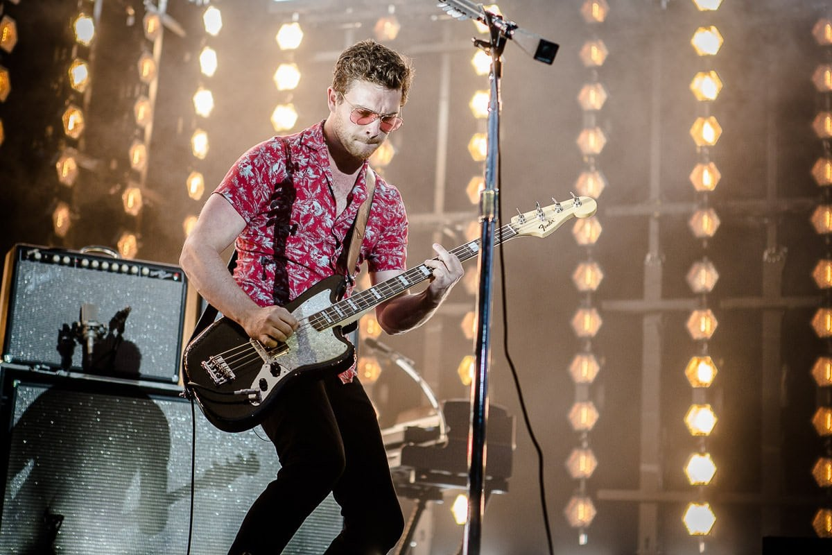 Royal Blood - Live - Eden Sessions
