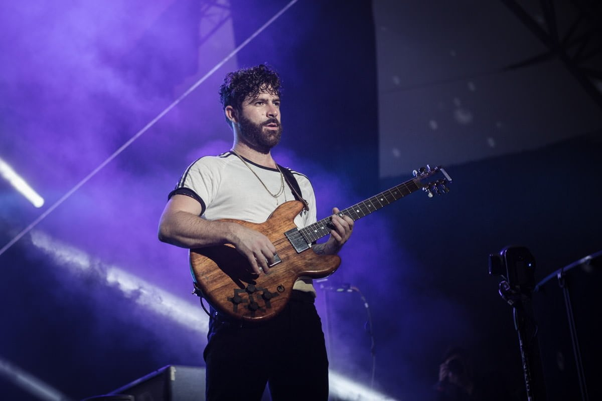 Foals - Live - Eden Sessions