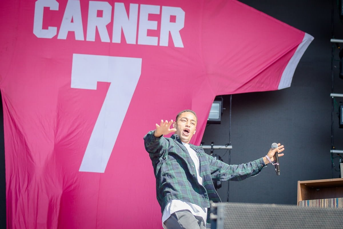 loyle career live at boardmasters