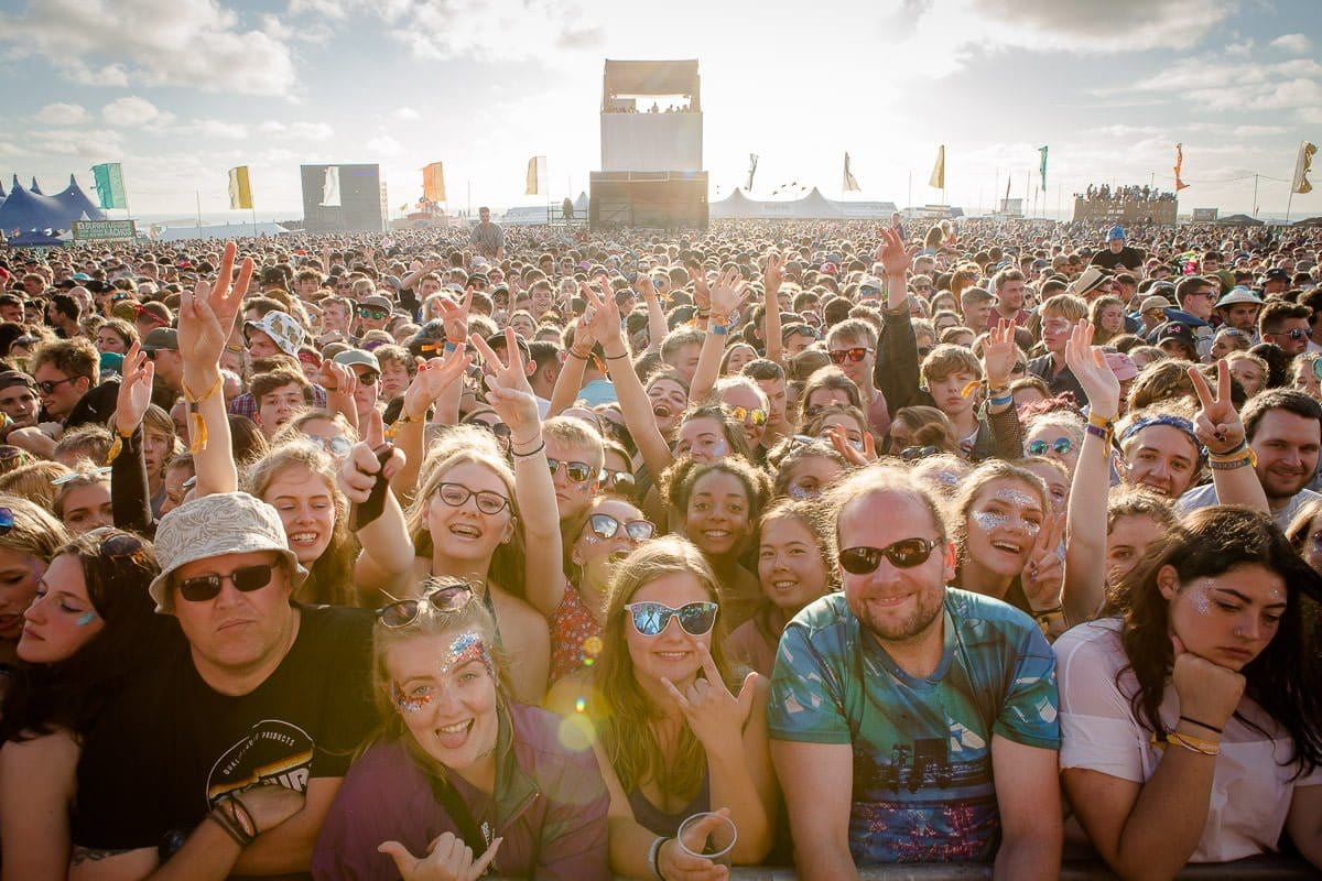 boardmasters crowd
