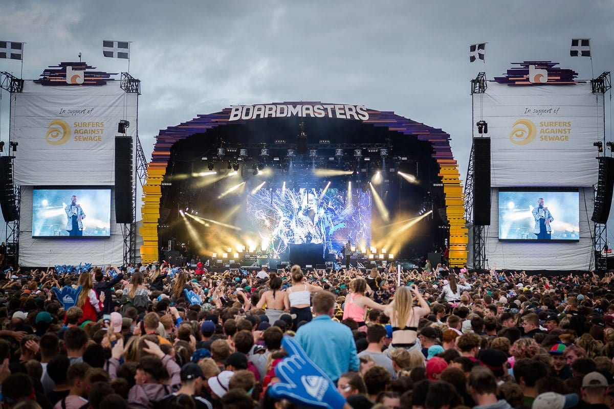 stormzy live at boardmasters