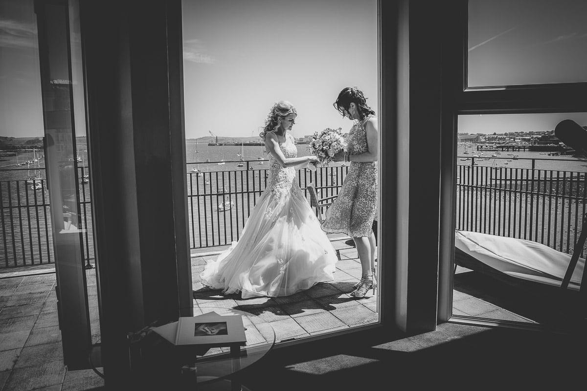 wedding dress falmouth
