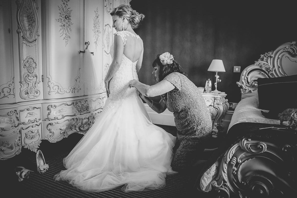 black & white photographers