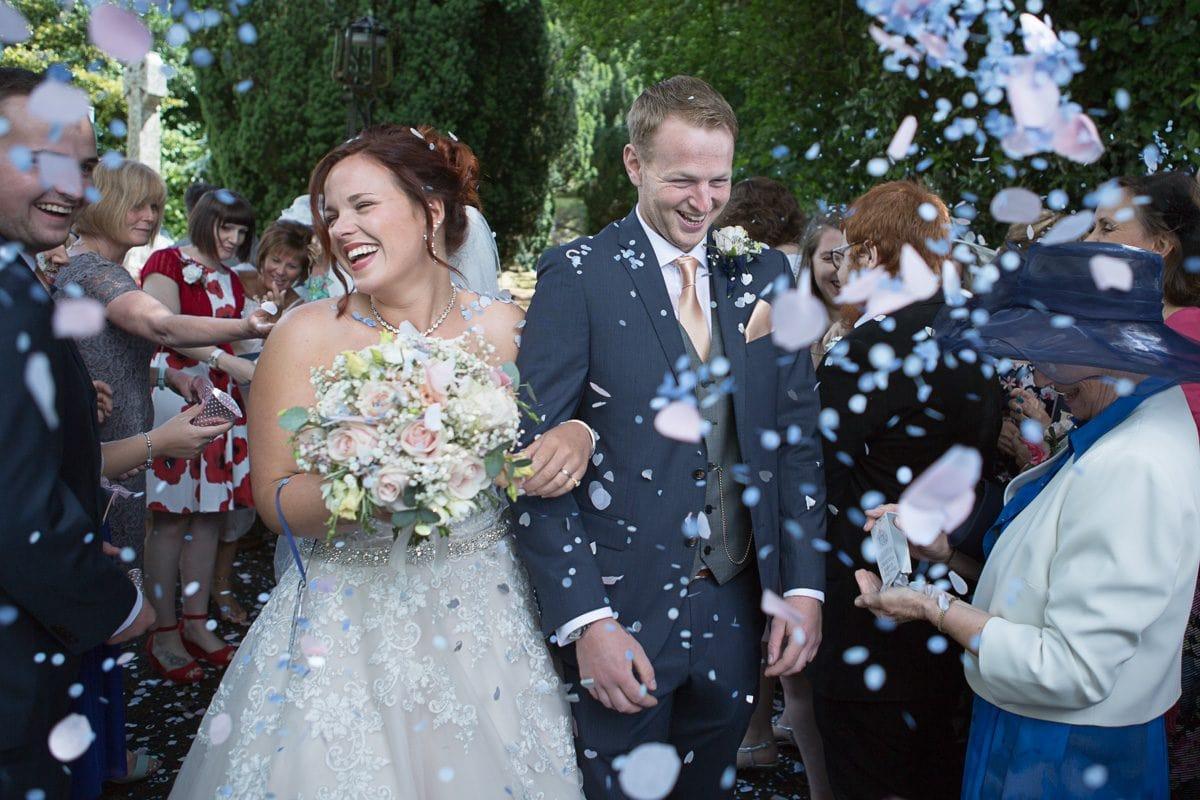 Cornwall Wedding - Joanna & Matthew