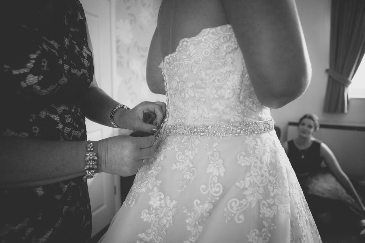 Joanna & Matthew - Cornwall Wedding