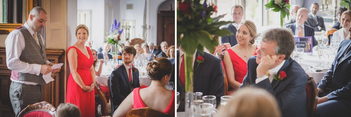 wroxall abbey wedding