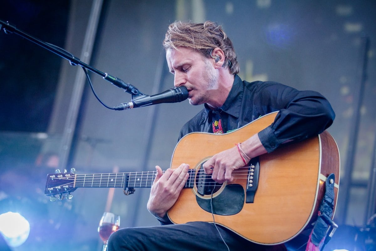 Ben Howard - Live - Eden Sessions