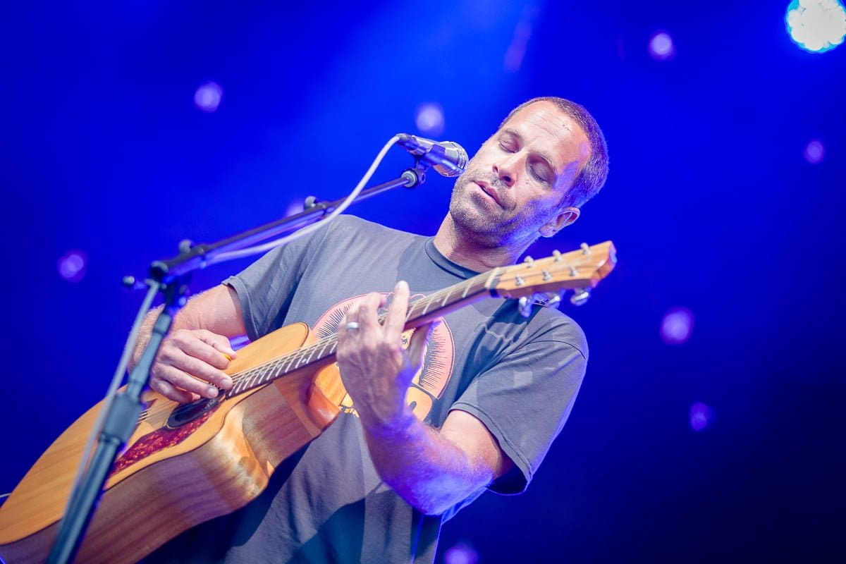 jack johnson eden sessions