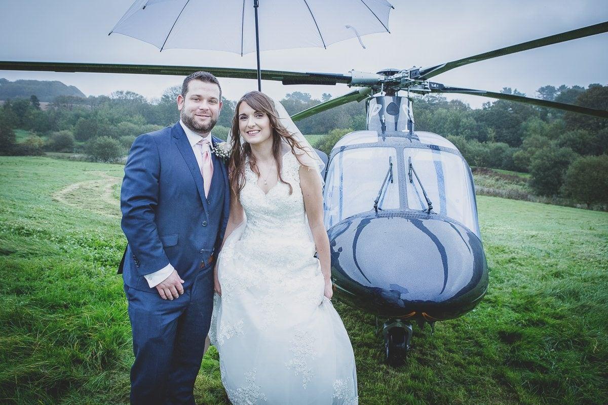 Trenderway Farm Wedding