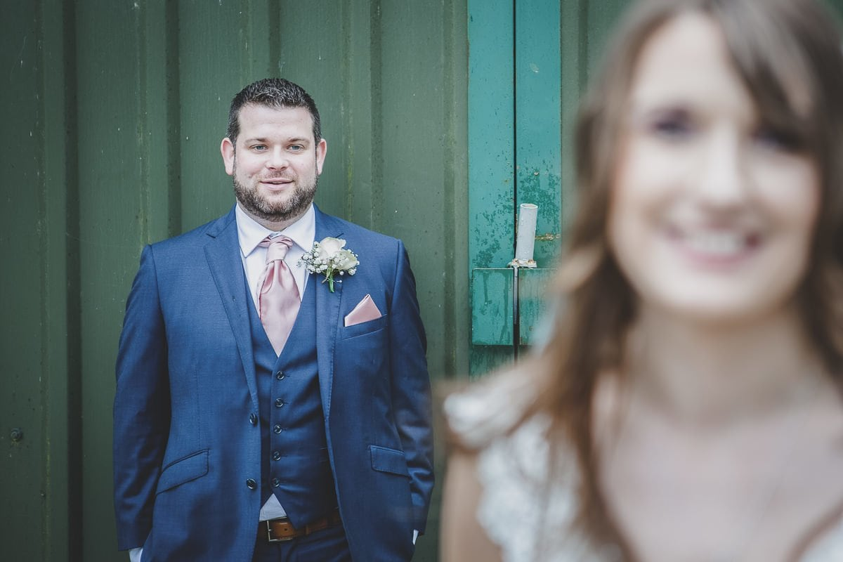 Trenderway Farm Wedding